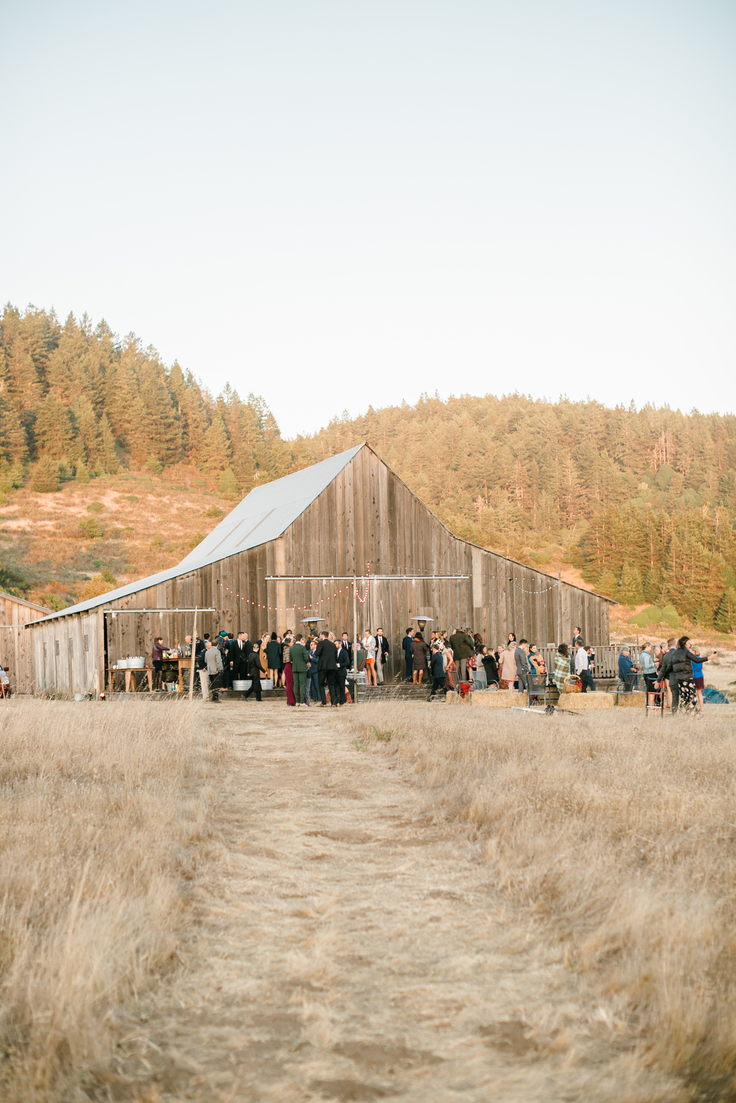 Jess & Sully | Magical Cuffey's Cove Ranch Wedding — Kim Heath