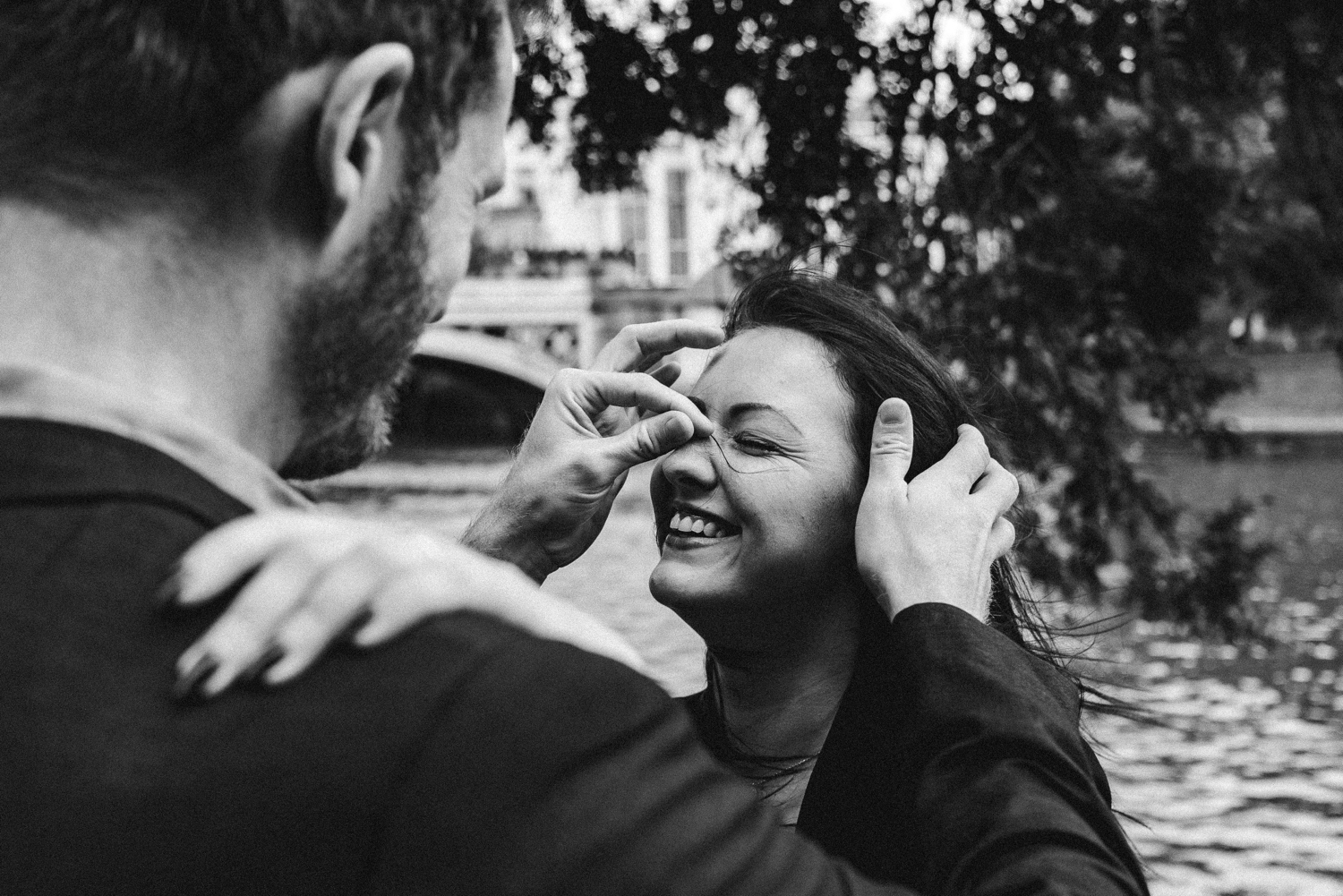 York Engagement Shoot