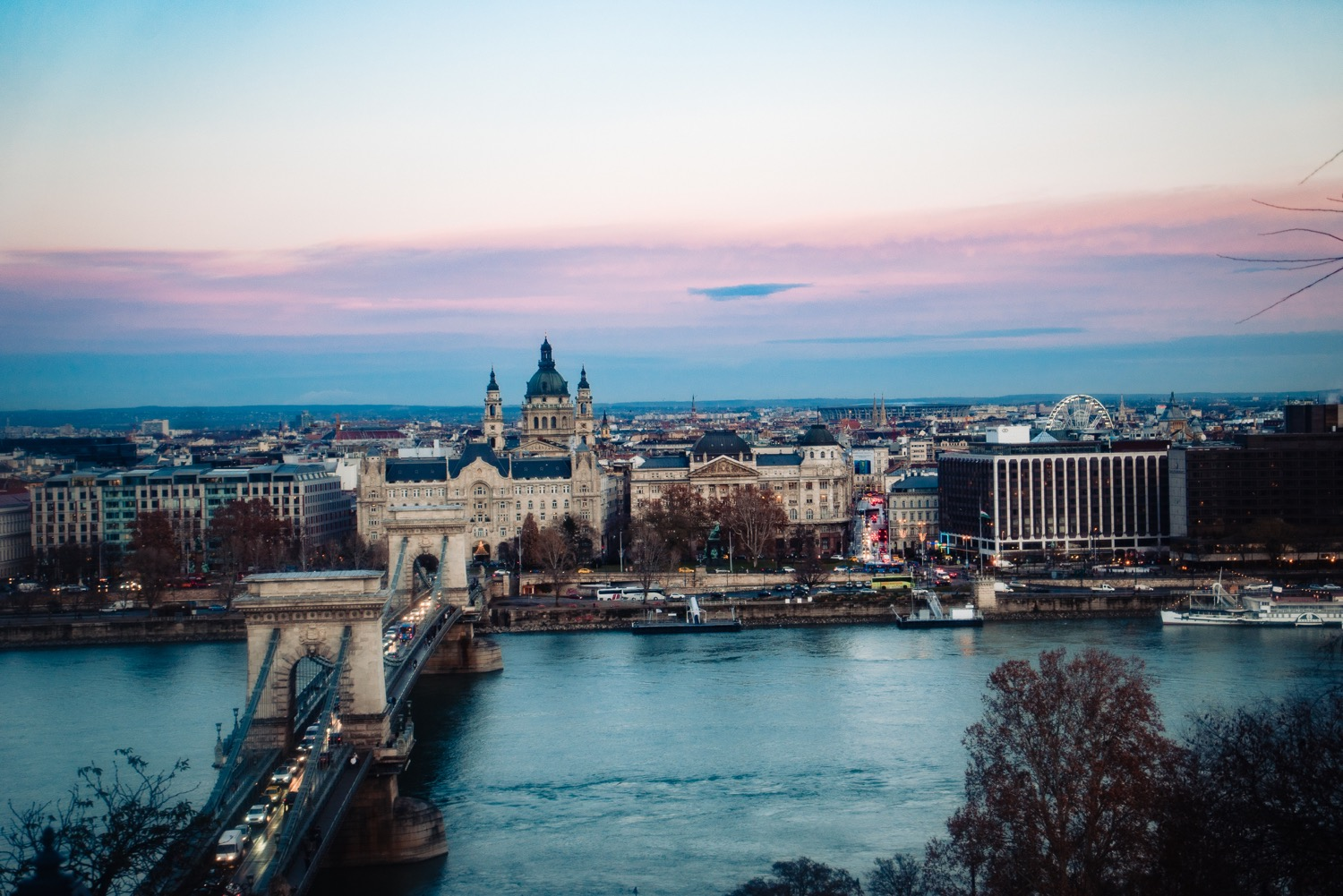 The Best Bachelor Cities of Eastern Europe 1