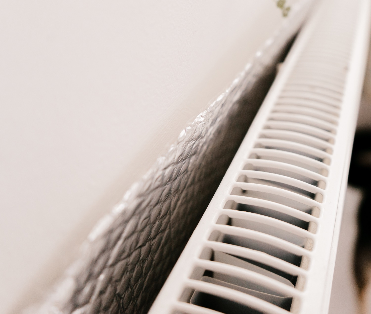 What is the most efficient way to heat a home? 1