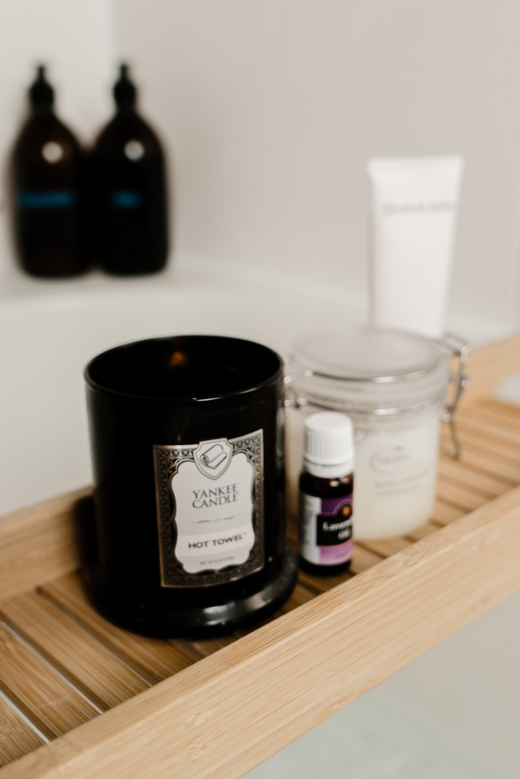 Tips for the Most Relaxing Bath 3