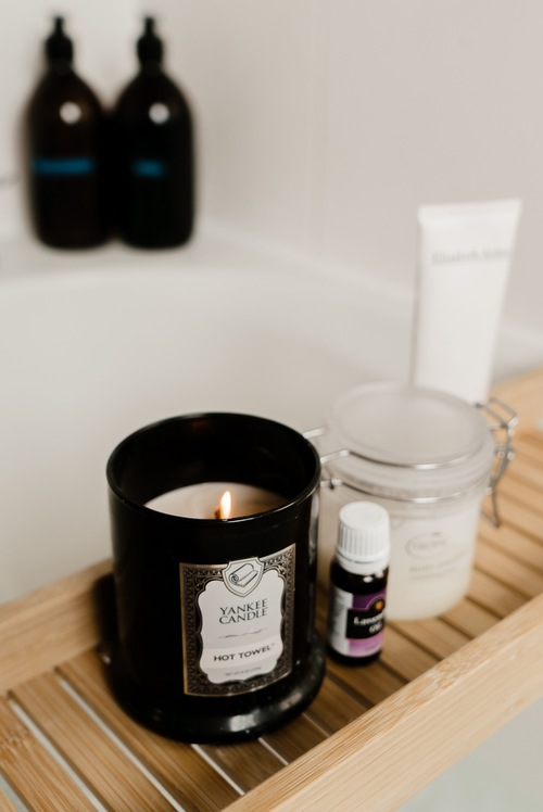 Tips for the Most Relaxing Bath 14