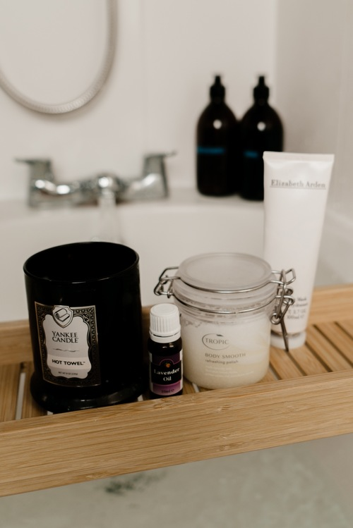 Tips for the Most Relaxing Bath 2