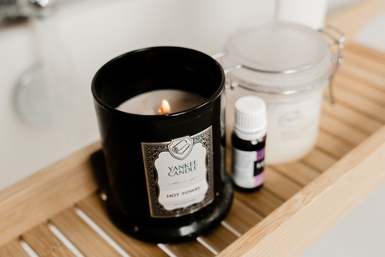 Tips for the Most Relaxing Bath 5