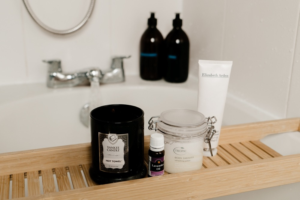 Tips for the Most Relaxing Bath 12