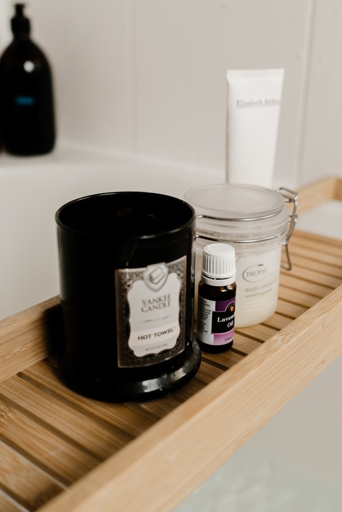 Tips for the Most Relaxing Bath 6