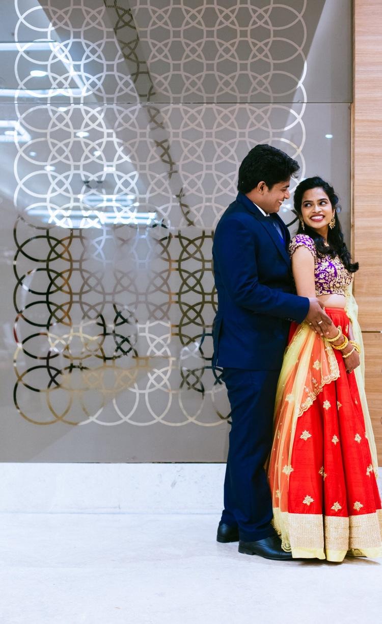 Best photographers in hyderabad - Vivid saaga Wedding