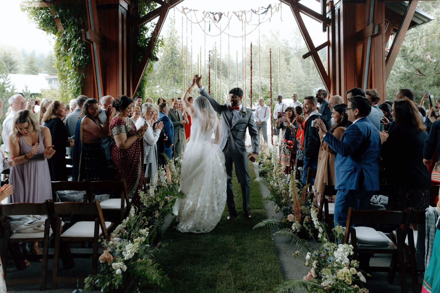 best whistler wedding venues including nita lake lodge