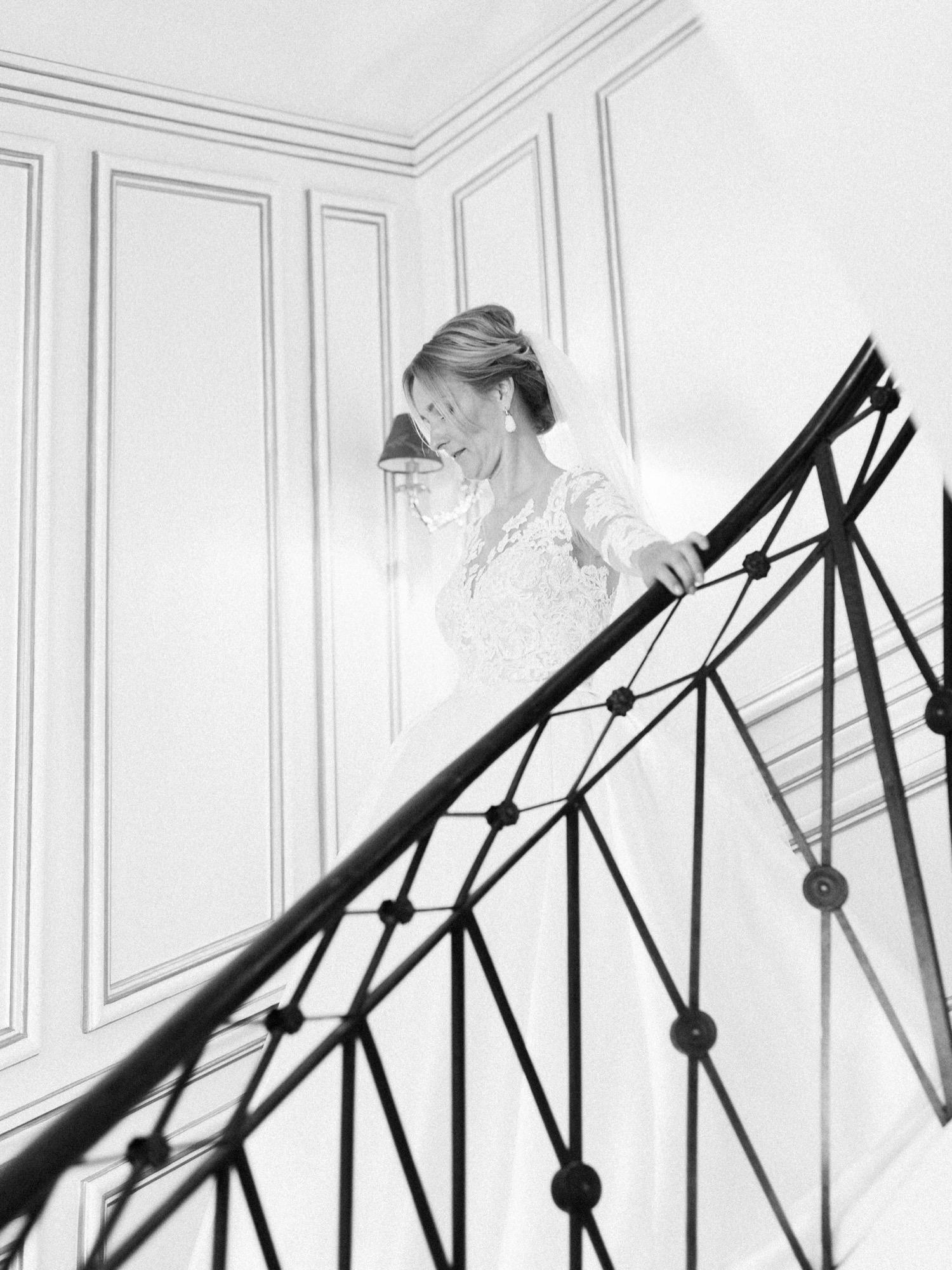 H&M - Chateau de Robernier - France 1