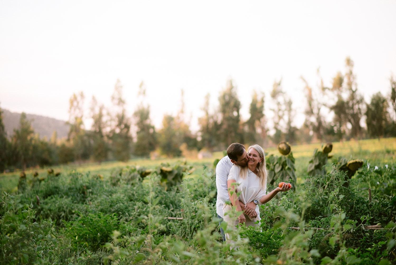 Sesión Engagement PirqueWieslaw, fotografía matrimonios documental, espontánea y exclusiva para parejas de novios exigentes.