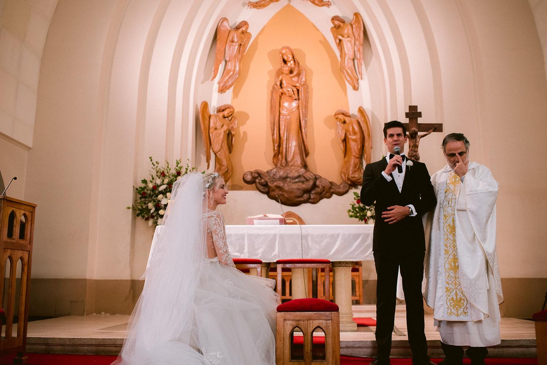 Matrimonio Liz & Carlos en Casona de la Laguna 2