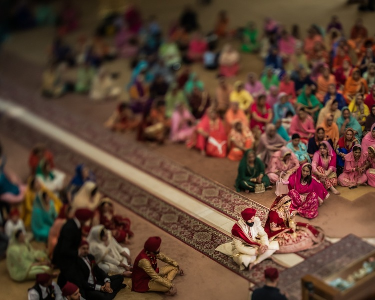 Gurdwaras in Toronto and GTA for Sikh Wedding - Alfaaz