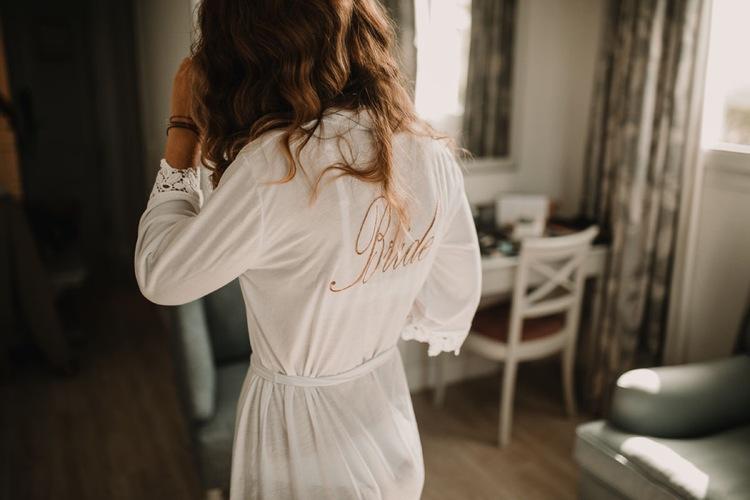 Vestidos para matrimonio de dia en una finca
