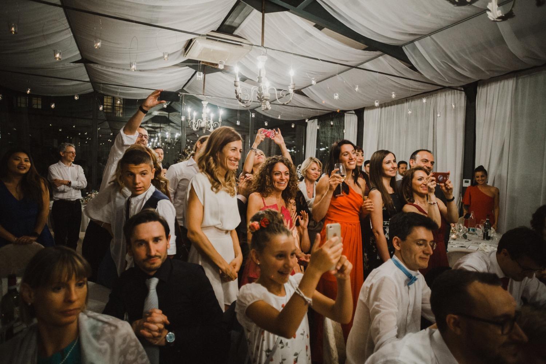 Matteo + Francesca - Wedding in Antico Borgo Monchiero, Langhe  -