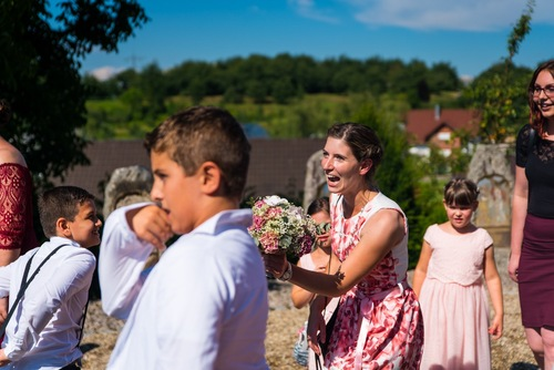 Trauung Alte Kirche Fautenbach Inspirationen Fur Eure Hochzeit