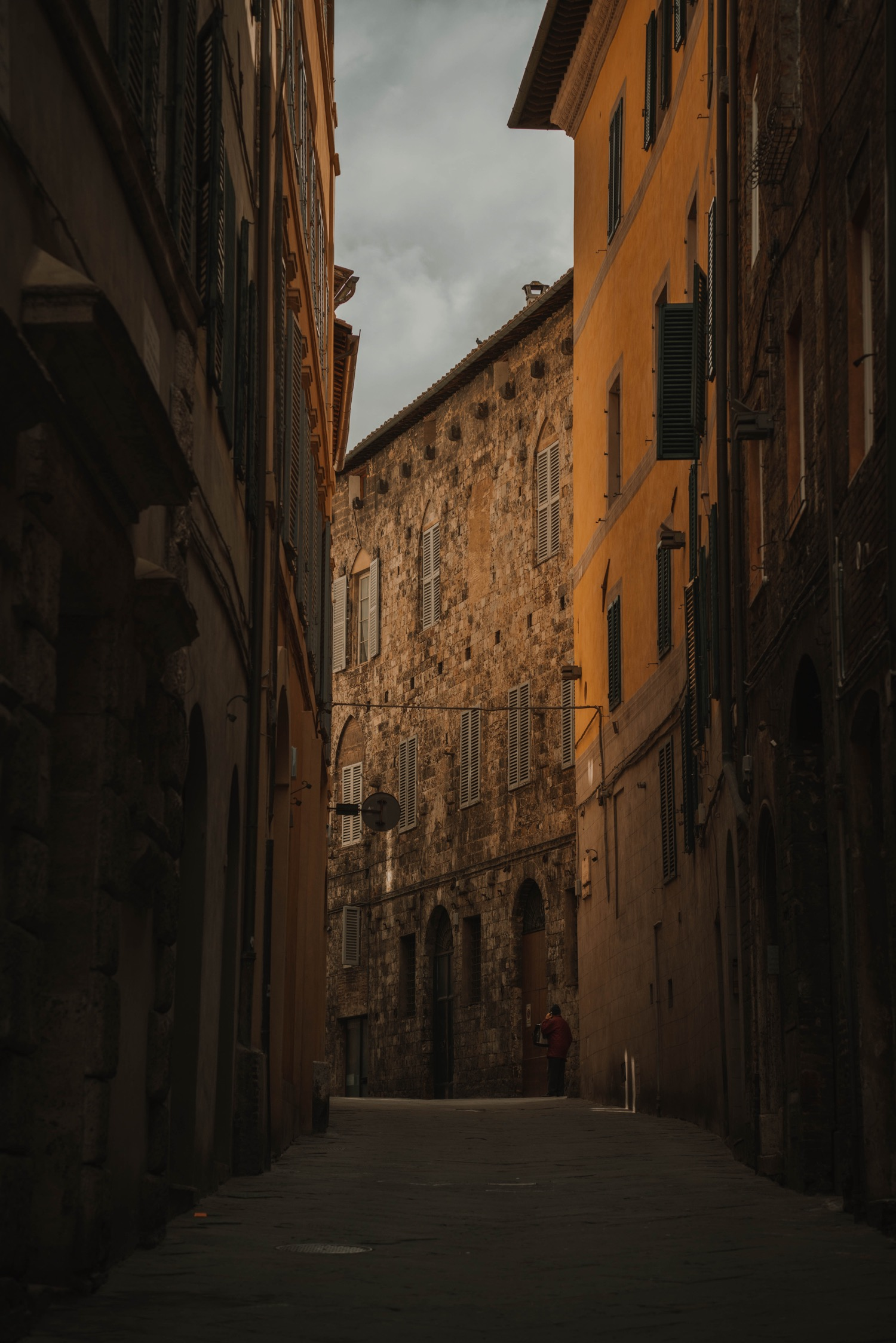 Italy Streets Photography