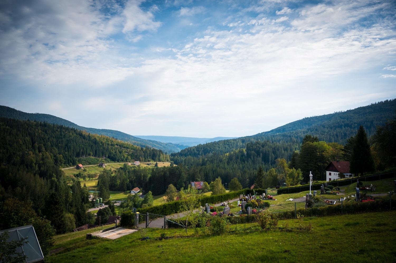 Hochzeit im Schwarzwald 2