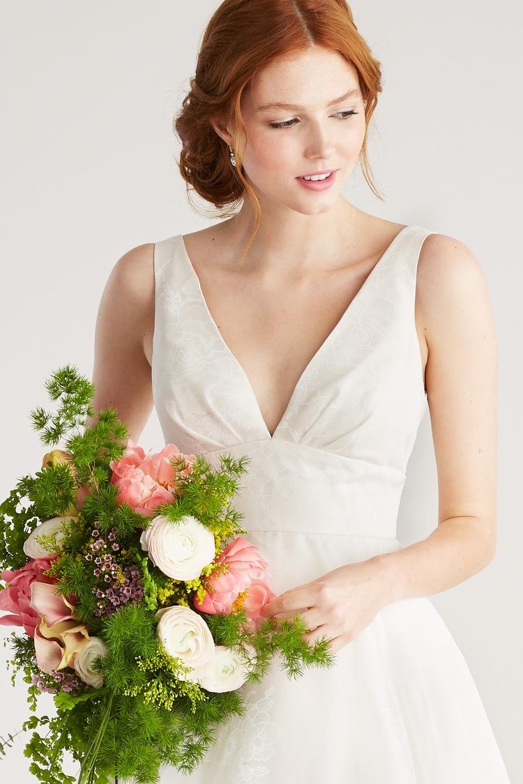 Bridal Trunk Show Vs Bridal Sample Sample Jessica Haley Bridal