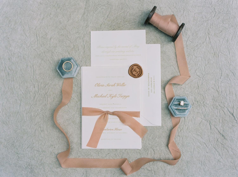Dumbarton House Wedding Kamala Harris Wedding