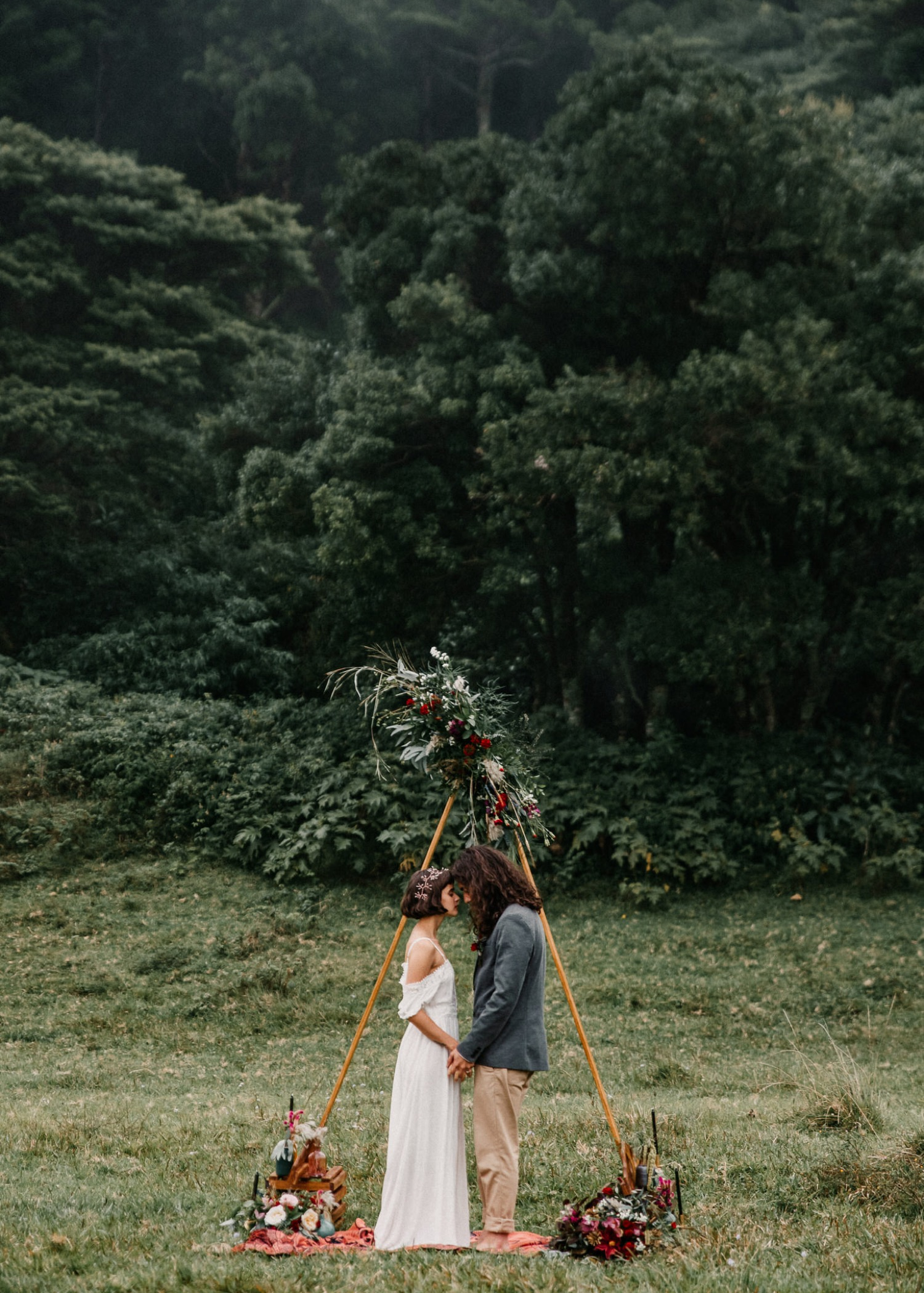 Costa Rica Wedding Photography by Raw Shoots - featured