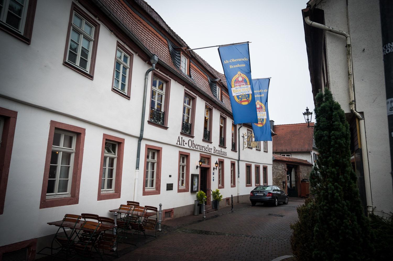 Trauung Alt-Oberurseler Brauhaus 2