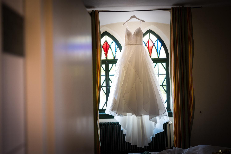 Hochzeit auf Burg Crass 2