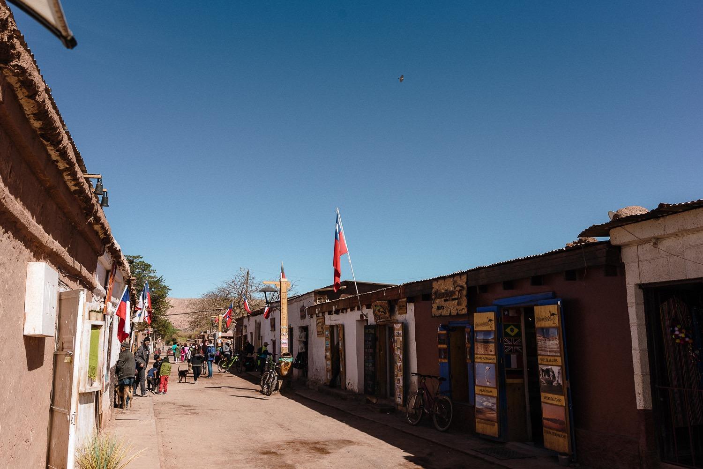 Sesión de fotos engagement en Desierto de Atacama Valeria & Jorge 1