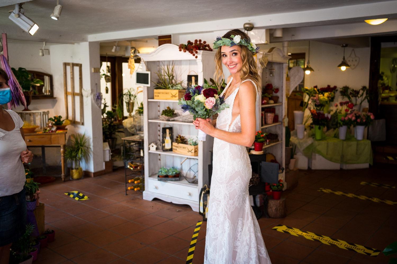 Hochzeit in Michelstadt 2