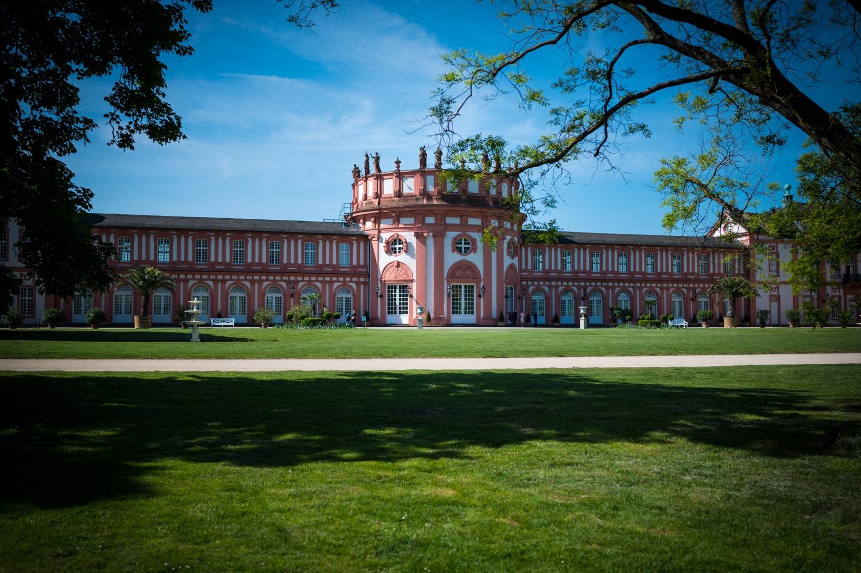 Schloss Biebrich 2