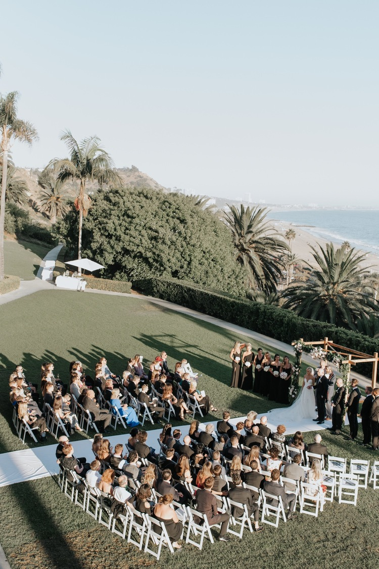Top 10 West Coast Wedding Venues Michelle Lillywhite Photography