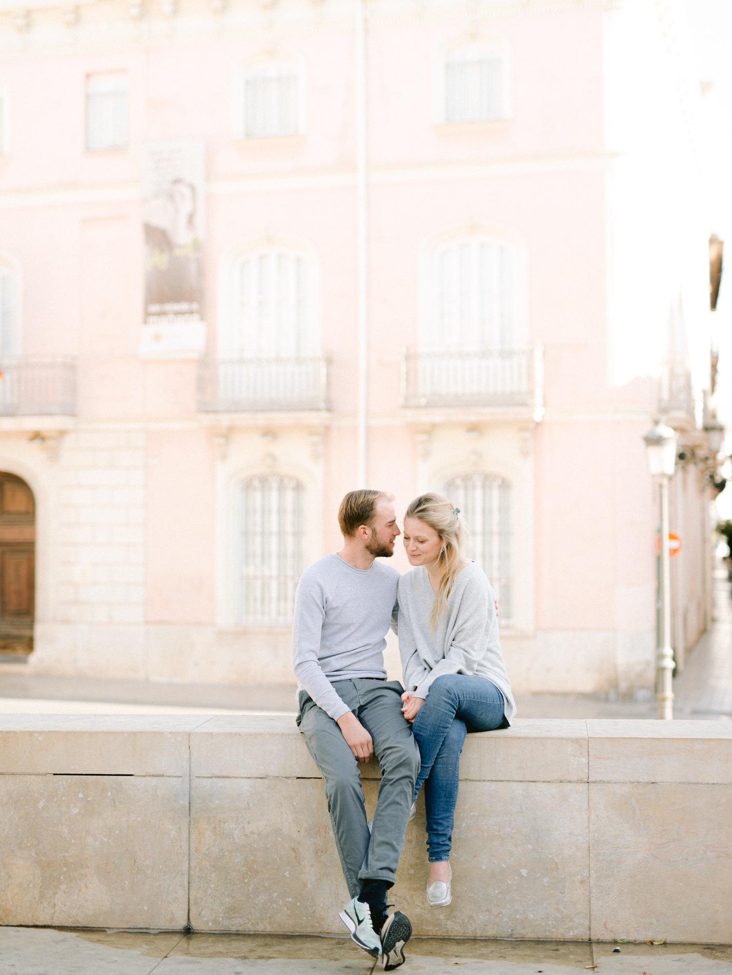 Dating Valencia Spanje