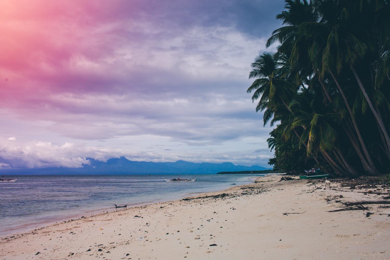 Siquijor Island Philippines Photos // Travel Blog