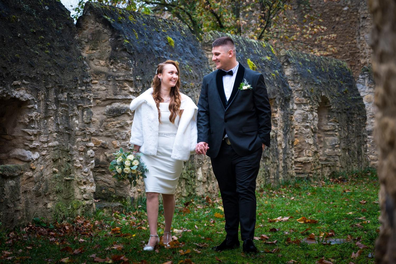 Brautpaarshooting Ingelheim 2