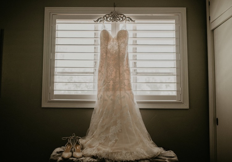Wedding dresses in Oakdale