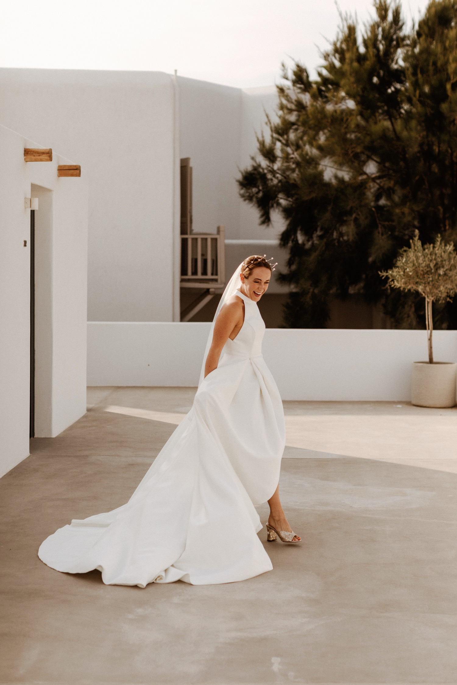 destination Mykonos wedding branco greece