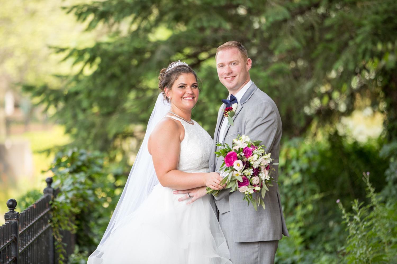 A Big, Beautiful Greek Wedding at Marriott Syracuse Downtown