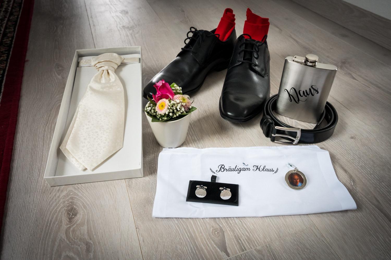Kirchliche Hochzeit Ottersweier 1