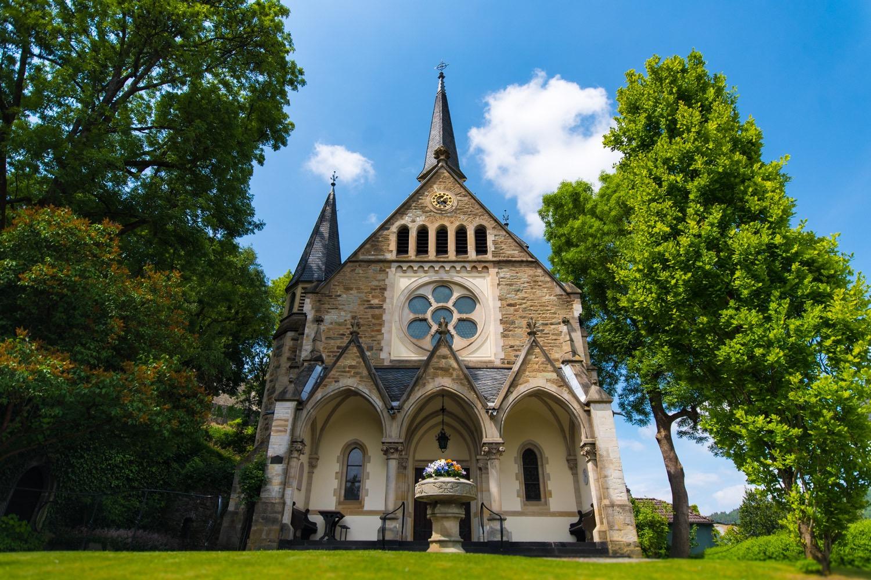 Hochzeit in Königstein Immanuelkirche 2