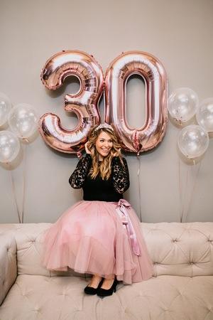 It's My 30th Birthday! - youandmestudios com