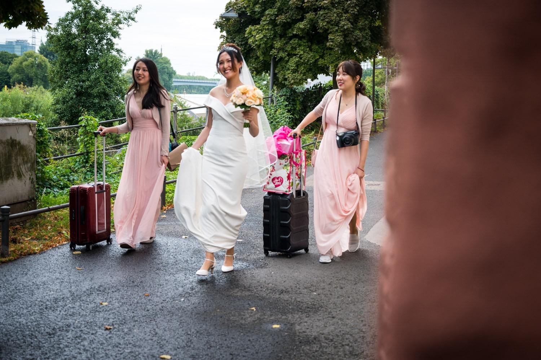 Hochzeit in Königstein 2