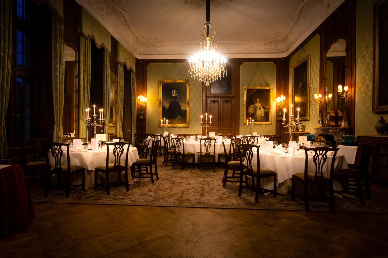 Brautkleiderball Schlosshotel Kronberg 1