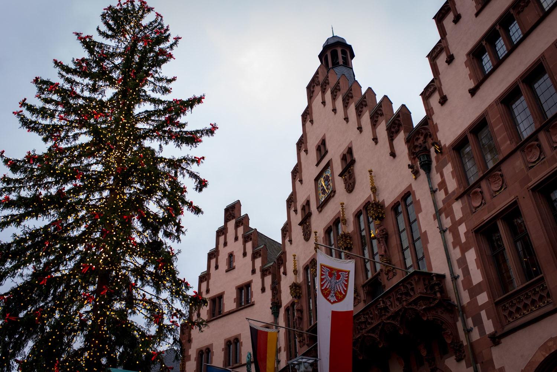 Standesamt Frankfurt Römer 2