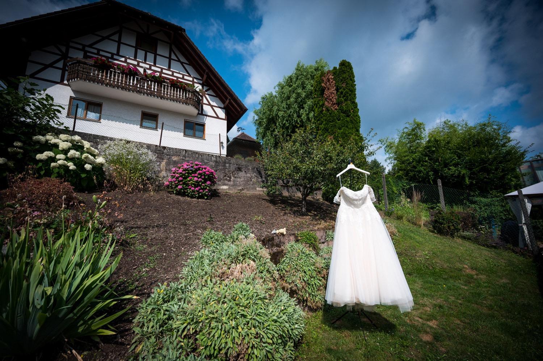 Hochzeit in Waldulm und Sasbachwalden 1