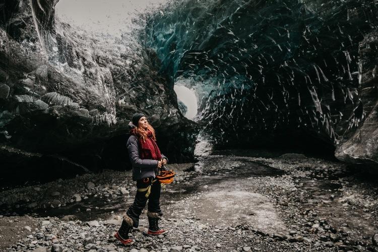 Winter in Iceland - Rivkah | Fine Art Photography