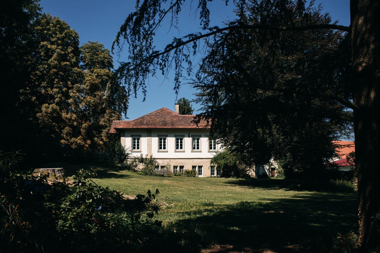 Boho Hochzeit auf Schloss Heinsheim