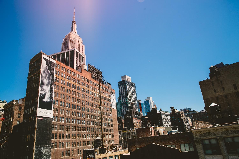 New York sex Hotel