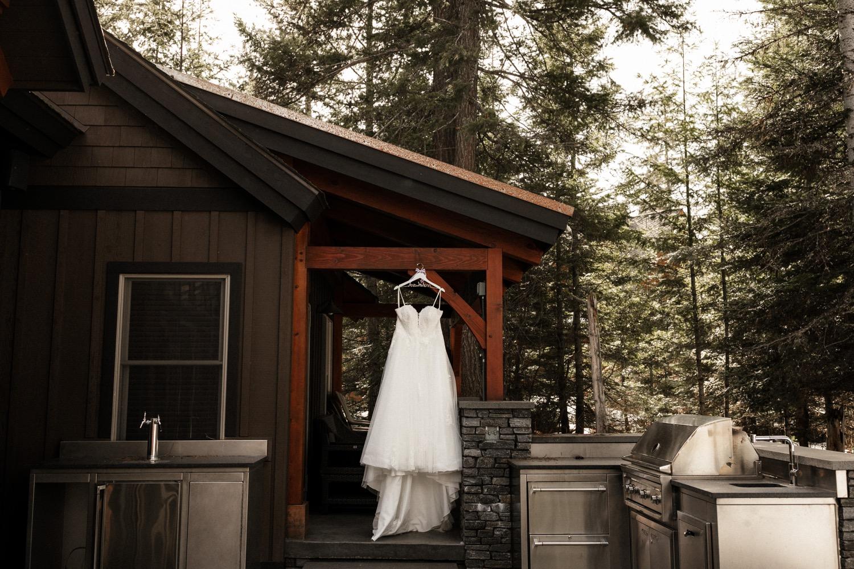 Swiftwater Cellars Wedding