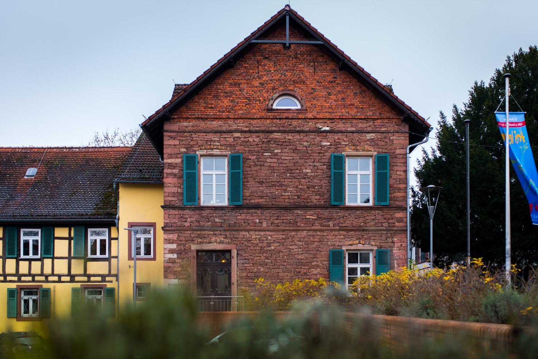 Standesamtliche Trauung in Hattersheim 1